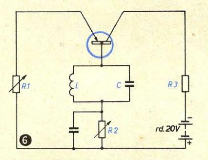 differentieller widerstand diode